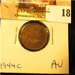 1944C Newfoundland Cent, AU.