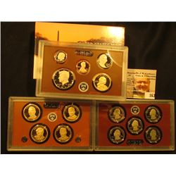 2015 S U.S. Proof Set, original as issued.