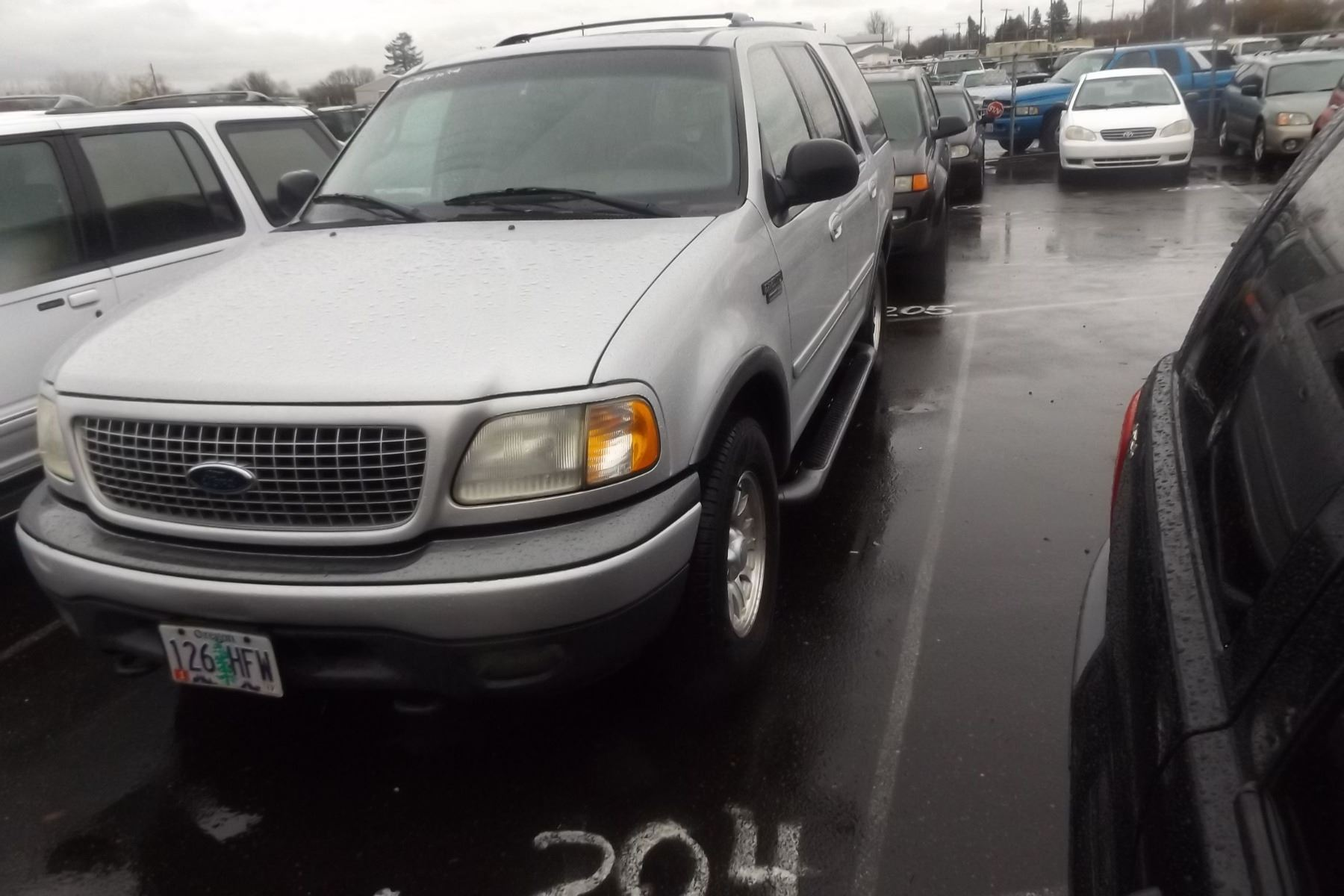 Image 1 2001 ford expedition