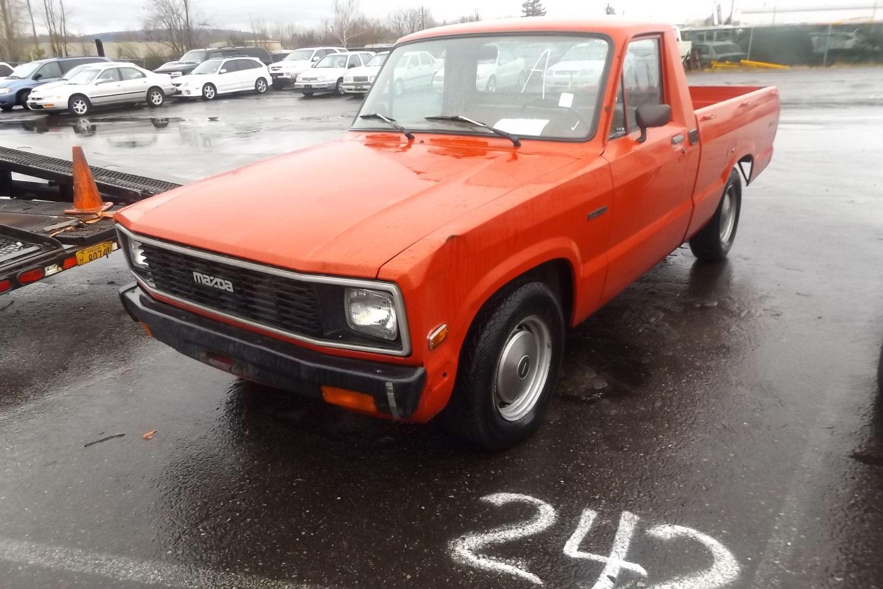 1984 mazda b2000 speeds auto auctions