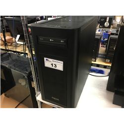 NCIX Richmond Auction - Office Furniture &