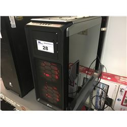 HIGH END GAMING COMPUTER: I7 6700K 4.00 GHZ PROCESSOR, ASUS MAXIMUM VIII RANGER MOTHERBOARD,