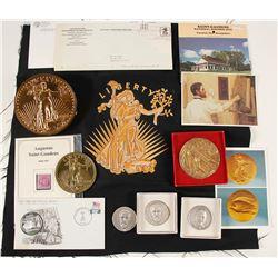 St. Gaudens Archive