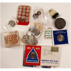 U.S. Coins and Collectibles