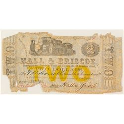 Confederate Currency 1862
