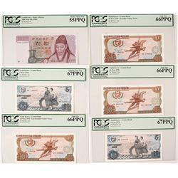 Korean Certified Currency