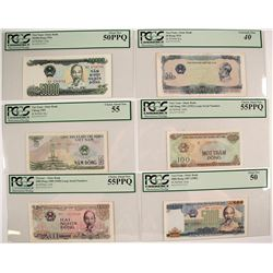 Vietnam Certified Currency
