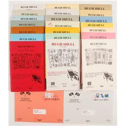 Hugh Scholl Obsolete Currency Catalogs