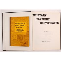 Military Currency References