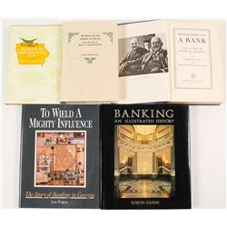 American Banking History References