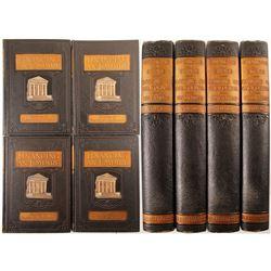 California Banking History Books (4)