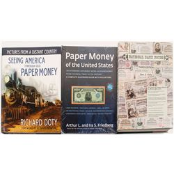 United States Paper Money References