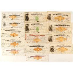 Montana RN Check Collection