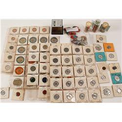 Tax token Collection