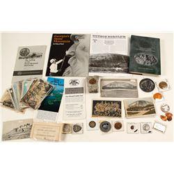 Stone Mountain Memorabilia Collection