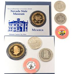 Nevada Numismatic Collectibles