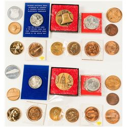U.S. Mint Medal Collection