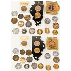 U.S. Commemorative Medal Collection