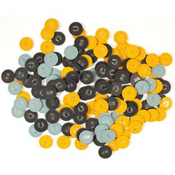 High Value Casino Chips