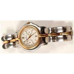 Bertolucci Pulchra Wrist Watch