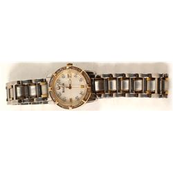 Ladies Bulova Diamond Watch