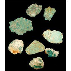 Fox Mine Turquoise