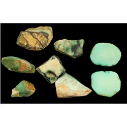 Two Lots of Variscite