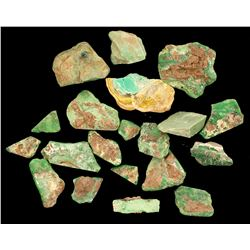 Fairfield Variscite