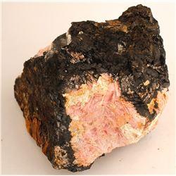 Comet Gold-Silver Mine