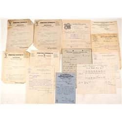Explosives Archive