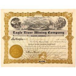 Eagle River Mining Company Stock: Variety 2