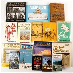 Alaska Mining Library