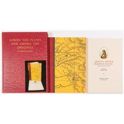California Gold Rush (2 Books)