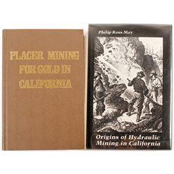 California Mining Books (2)