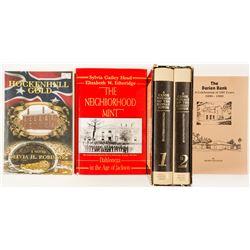 Dahlonega Georgia Gold Rush Books (4)