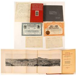 Guanajuato Mining & Milling Company Archive