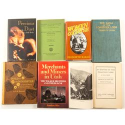 Gold Rush Books (7)