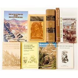 Western Mining Books (9)
