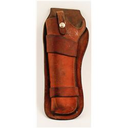 Left hand Holster for Colt SAA