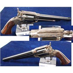 Rogers & Spencer .44 cal. revolver