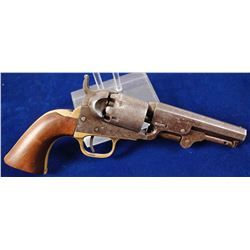 Civil War Colt 1849 Pocket pistol 1863