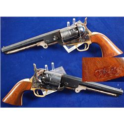 Replica 1851 Colt Navy pistol .44 cal.