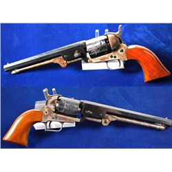Colt 1851 Navy 2nd Generation