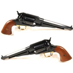 replica 1858 Remington .44 cal. revolver