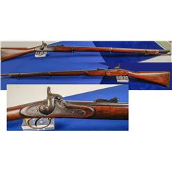 Enfield rifle-musket model 1853