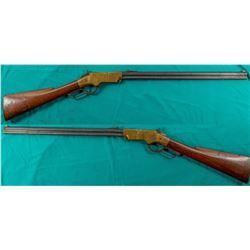 Henry Rifle Model 1860