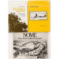 Nome Related Books, (3)