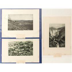 Napa-Sonoma, CA Region Prints (3)