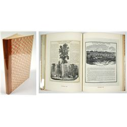 "Baird's Book ""California's Pictorial Letter Sheets"""