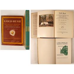 California Gold Rush Books (2)